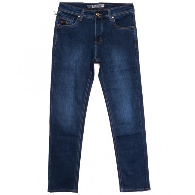 8556 Bagrbo джинсы мужские синие осенние стрейчевые (30-40, 8 ед.) Bagrbo: артикул 1114572