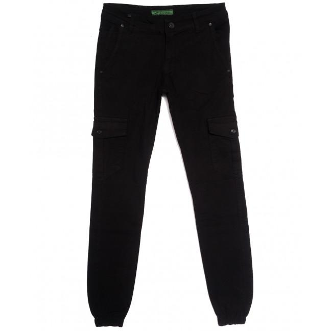 3009 Colomer брюки карго мужские черные осенние стрейчевые (29-36, 7 ед.) Colomer: артикул 1114896