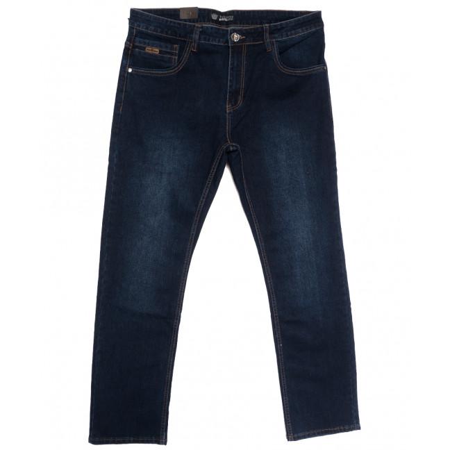5102 (5102ТD) Vitions джинсы мужские батальные синие осенние стрейчевые (36-46, 8 ед.) Vitions: артикул 1113617