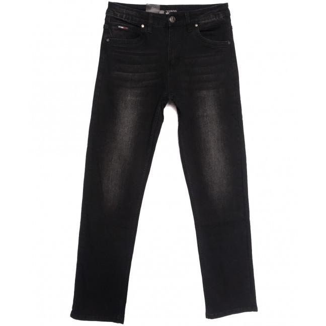 5076 Vitions джинсы мужские серые осенние стрейчевые (29-38, 8 ед.) Vitions: артикул 1113592