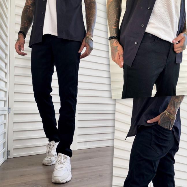 5003 Dsouaviet джинсы мужсие на флисе черные зимние стрейчевые (29-38, 8 ед.) Dsouaviet: артикул 1116011
