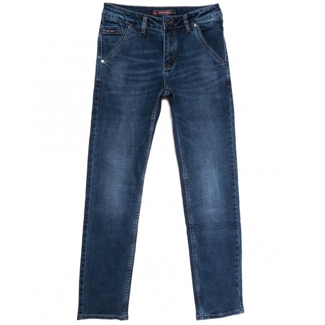91123 Vifooss джинсы мужские синие осенние стрейчевые (29-38, 8 ед.) Vifooss: артикул 1113303