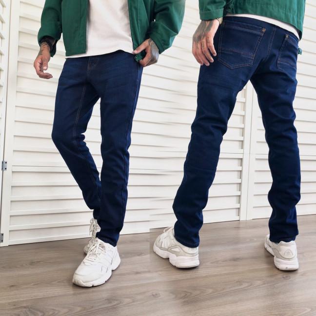 2090 Dsouaviet джинсы мужские на флисе зимние стрейчевые (29-38, 8 ед.) Dsouaviet: артикул 1115419