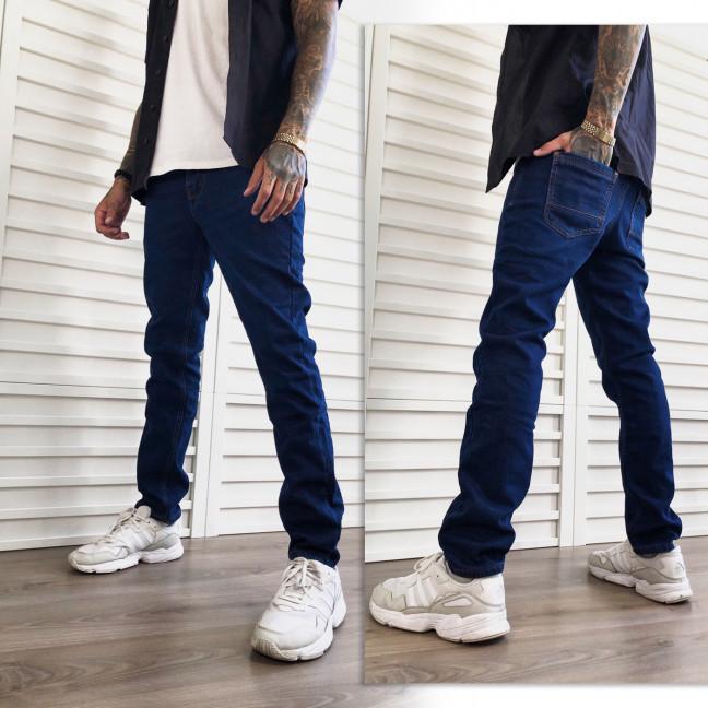 3025 Dsouaviet джинсы мужские полубатальные на флисе зимние стрейчевые (32-38, 8 ед.) Dsouaviet: артикул 1115420