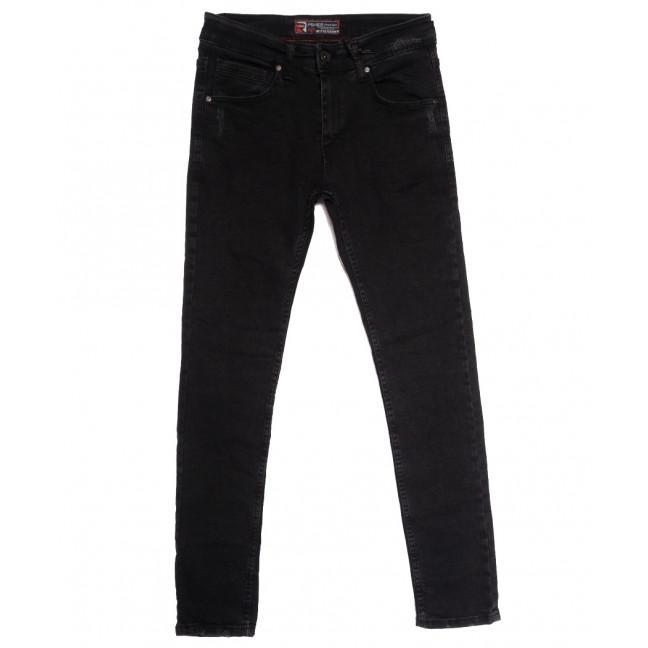 7170 Fashion Red джинсы мужские с царапками серые осенние стрейчевые (29-36, 8 ед.) Fashion Red: артикул 1113415
