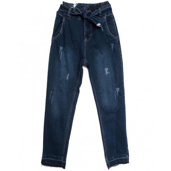 0613 Redmoon мом с царапками синий осенний стрейчевый (25-30, 6 ед.) REDMOON: артикул 1113977