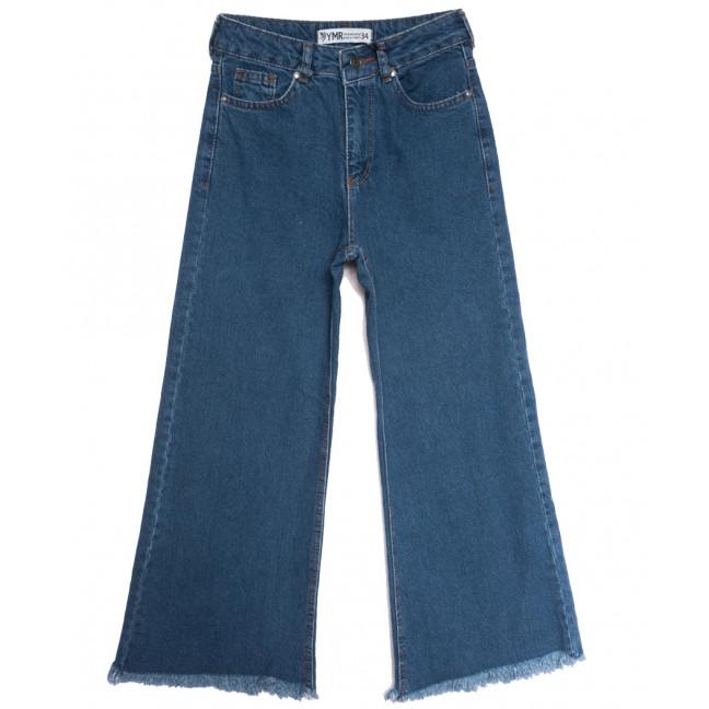 3422 YMR джинсы женские синие осенние коттоновые (34-42,евро, 7 ед.) YMR: артикул 1114370