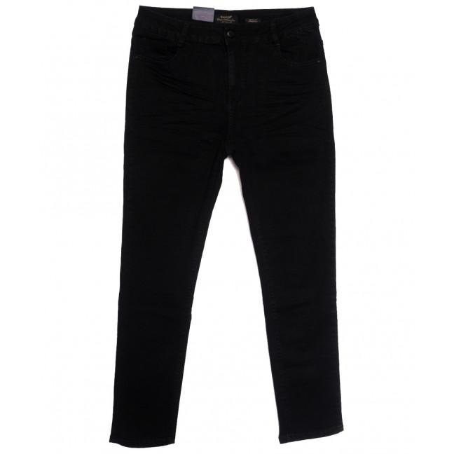 5212 Gallop джинсы женские батальные черные осенние стрейчевые (30-36, 6 ед.) Gallop: артикул 1114988