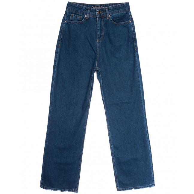 0100 Redmoon джинсы женские синие осенние стрейчевые (25-30, 6 ед.) REDMOON: артикул 1114656