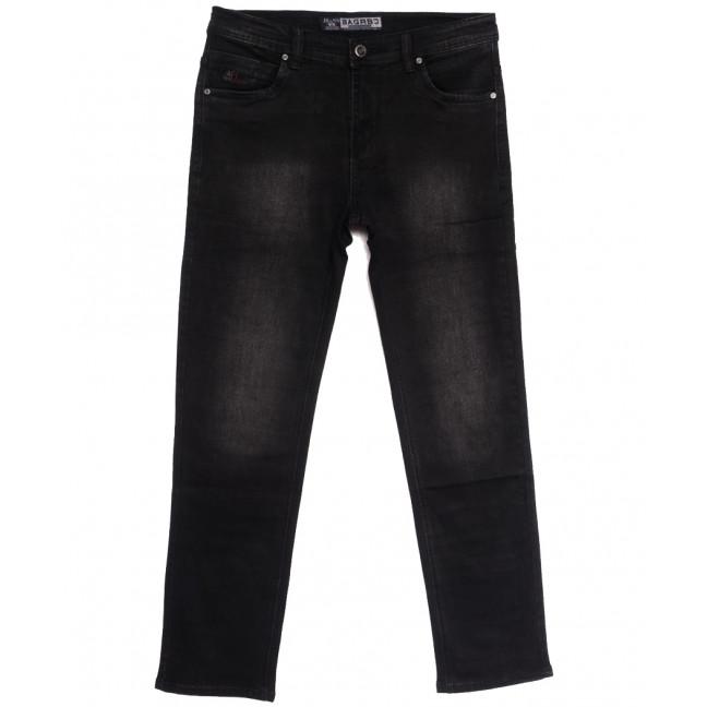1515 Bagrbo джинсы мужские темно-серые осенние стрейчевые (30-40, 8 ед.) Bagrbo: артикул 1114565