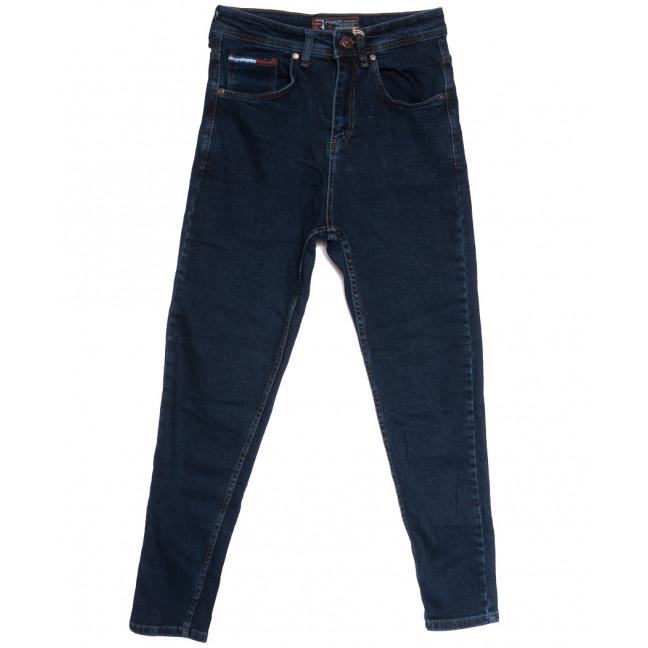 7306 Fashion Red мом мужской синий осенний стрейчевый (29-36, 8 ед.) Fashion Red: артикул 1114471