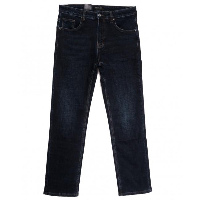 6184 Pagalee джинсы мужские полубатальные синие осенние стрейчевые (32-38, 8 ед.) Pagalee: артикул 1113322