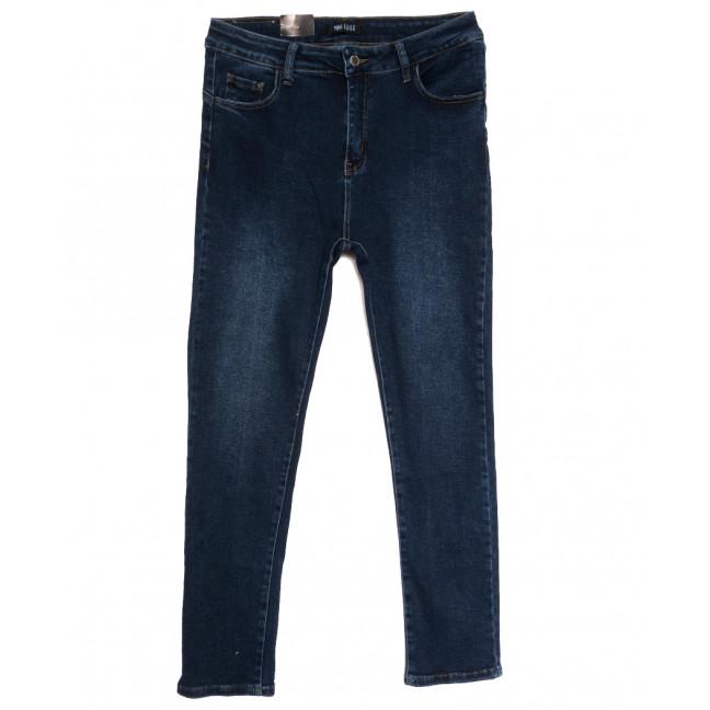 0005 Miss Free джинсы женские полубатальные синие осенние стрейчевые (29-36, 6 ед.) Miss Free: артикул 1114698