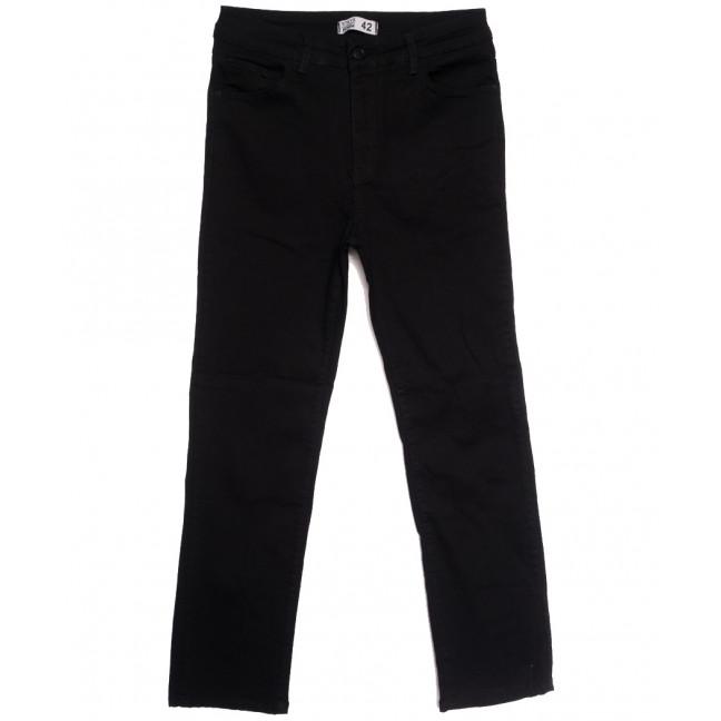 0080 Siyah Stilys джинсы женские черные осенние стрейчевые (42-52,евро, 6 ед.) Stilys: артикул 1114850
