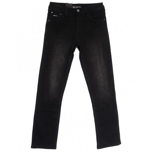 5074 Vitions джинсы мужские темно-серые осенние стрейчевые (29-38, 8 ед.) Vitions: артикул 1113598