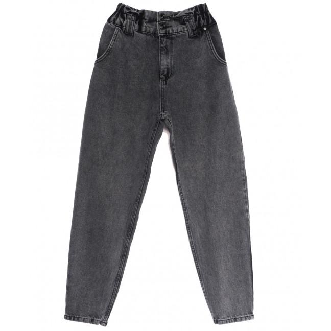 0901 серые Redmoon джинсы-багги осенние коттоновые (25-30, 6 ед.) REDMOON: артикул 1114658