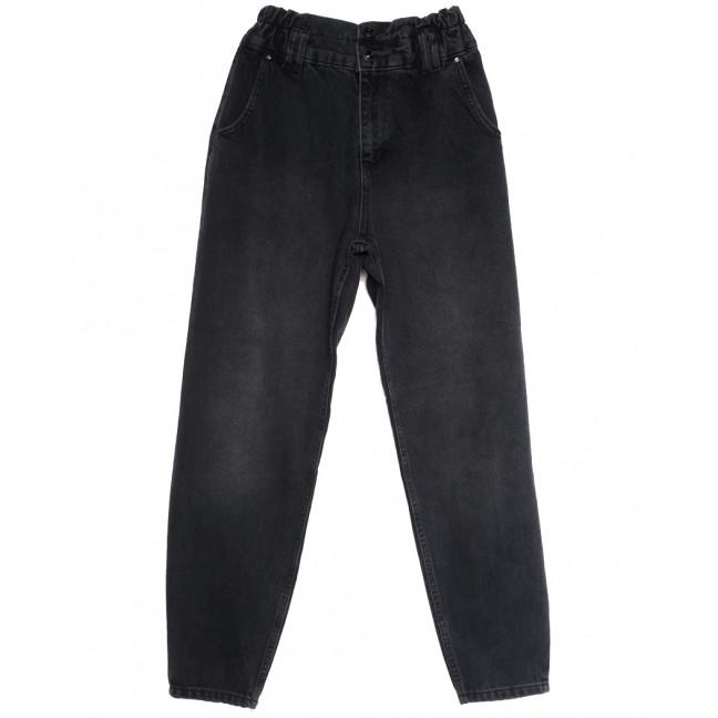 0901 темно-серые Redmoon джинсы-багги осенние коттоновые (25-30, 6 ед.) REDMOON: артикул 1114657