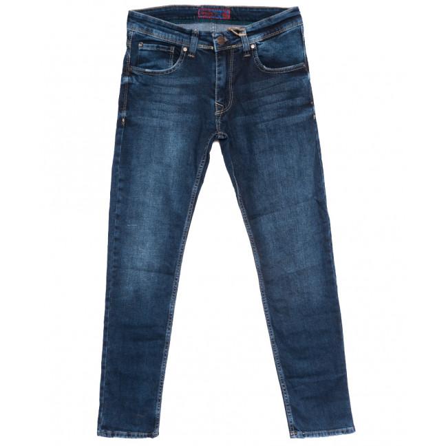7220 Redcode джинсы мужские синие осенние стрейчевые (29-36, 8 ед.) Fashion Red: артикул 1114026