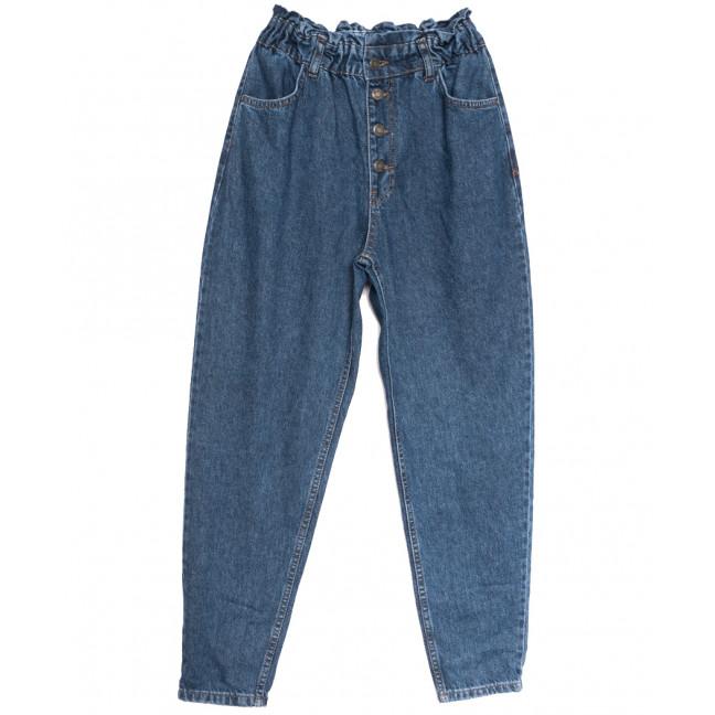 1762-1 Mavi Its Basic джинсы-баллон синие осенние коттоновые (34-42,евро, 6 ед.) Its Basic: артикул 1114327