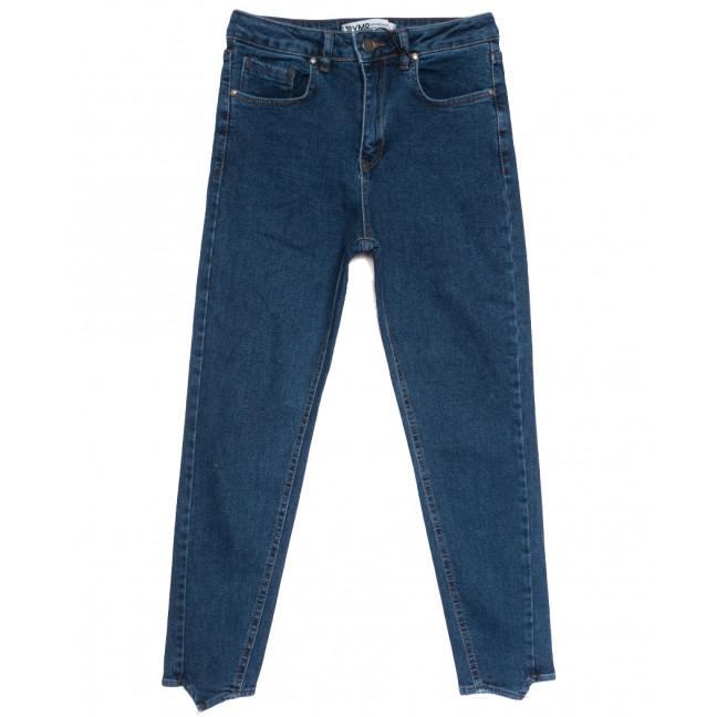 3419 YMR джинсы женские синие осенние стрейчевые (34-42,евро, 7 ед.) YMR: артикул 1113942