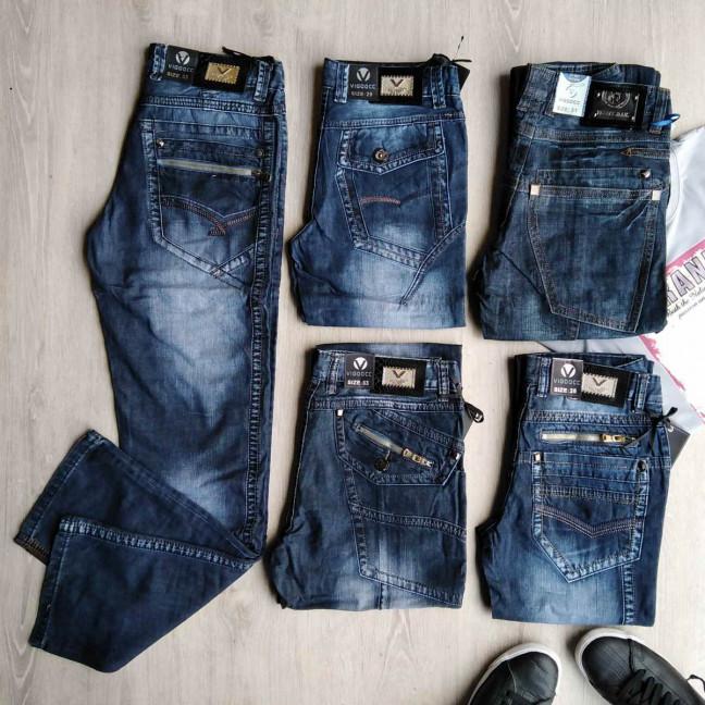 1007 джинсы мужские микс моделей и размеров (35 ед.) #партнер10 Vigoocc: артикул 1114875