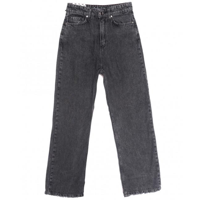 0100 Redmoon джинсы женские серые осенние коттоновые (25-30, 6 ед.) REDMOON: артикул 1113990