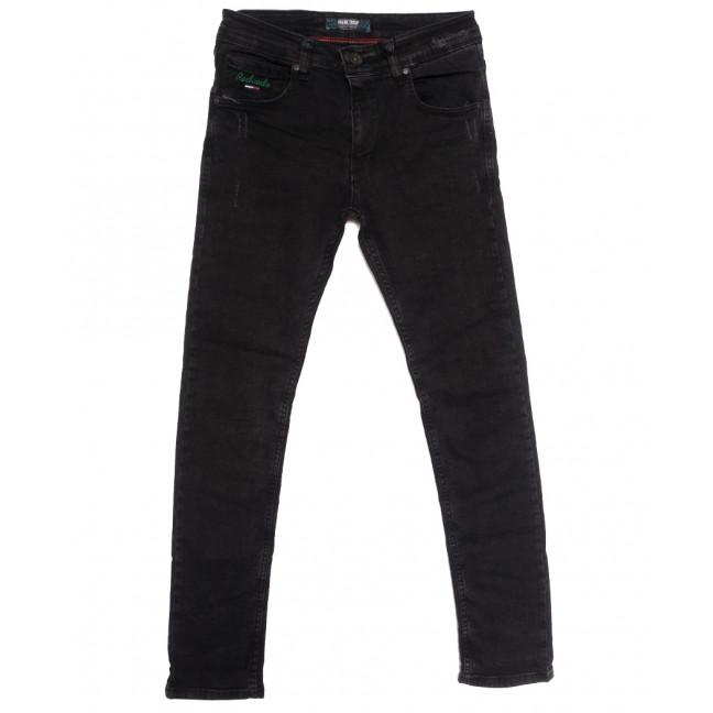 7164 Redcode джинсы мужские с царапками серые осенние стрейчевые (29-36, 8 ед.) Redcode: артикул 1113741