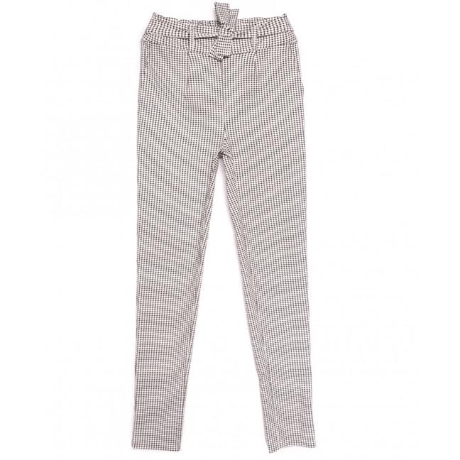 0018 Exclusive брюки женские осенние стрейчевые (42-48,норма, 4 ед.) Exclusive: артикул 1114599