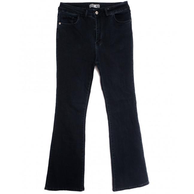 0090 Laki Stilys джинсы женские темно-синие осенние стрейчевые (42-52,евро, 6 ед.) Stilys: артикул 1114849