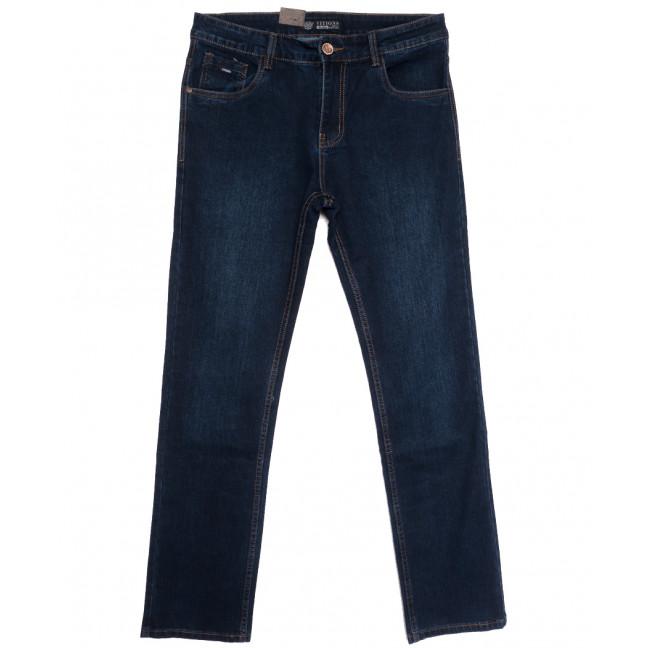5100 (5100D) Vitions джинсы мужские батальные синие осенние стрейчевые (34-44, 8 ед.) Vitions: артикул 1113586