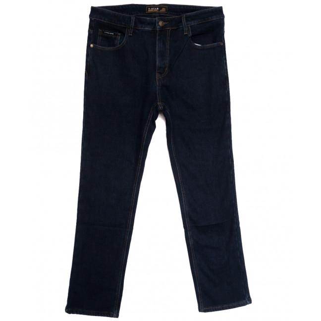 01999 T-Star джинсы мужские батальные на флисе темно-синие зимние стрейчевые (36-46, 8 ед.) T-Star: артикул 1114686
