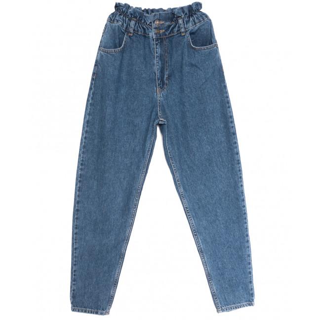 1728-1 Mavi Its Basic джинсы-баллон синие осенние коттоновые (34-42,евро, 6 ед.) Its Basic: артикул 1114318