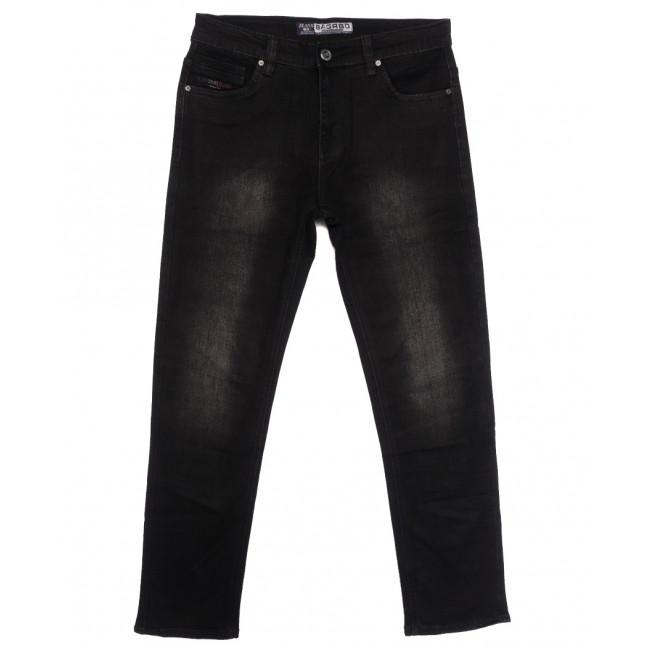 1513 Bagrbo джинсы мужские серые осенние стрейчевые (30-38, 8 ед.) Bagrbo: артикул 1113752