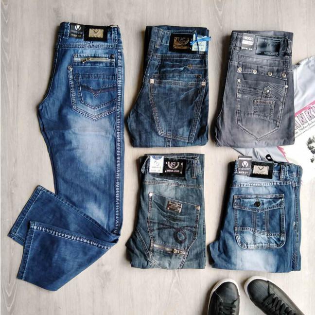 1010 джинсы мужские микс моделей и размеров (35 ед.) #партнер10 Vigoocc: артикул 1114878
