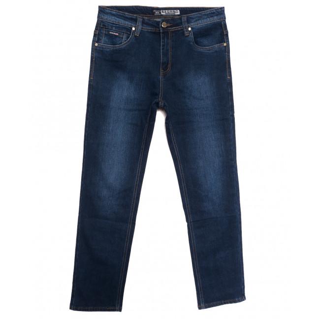 6191 Bagrbo джинсы мужские синие осенние стрейчевые (30-38, 8 ед.) Bagrbo: артикул 1113746