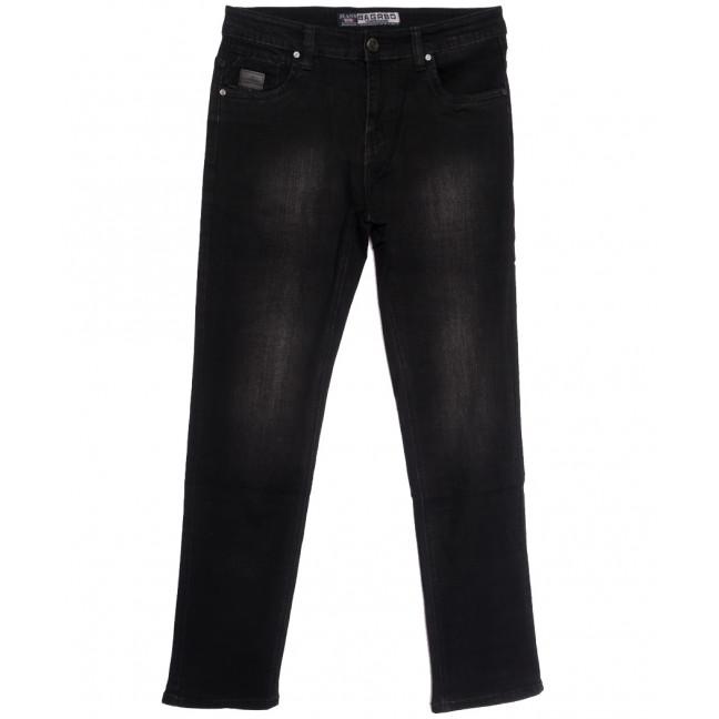 1512 Bagrbo джинсы мужские темно-серые осенние стрейчевые (29-38, 8 ед.) Bagrbo: артикул 1114562