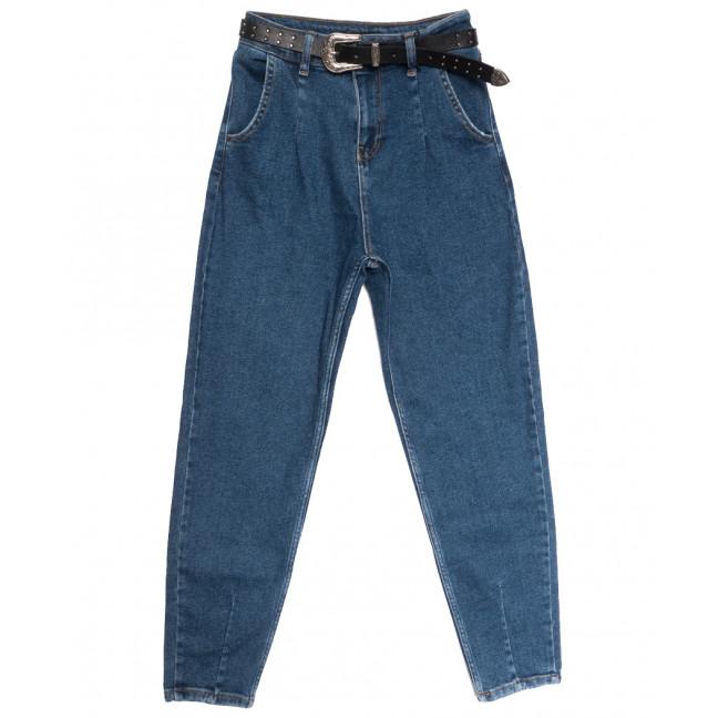 1030 Mavi Esqua джинсы-баллон синие осенние стрейчевые (25-30, 6 ед.) Esqua: артикул 1114295