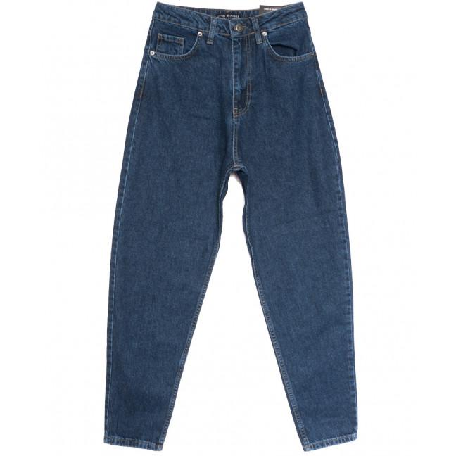 1782-1 Mavi Its Basic джинсы-баллон синие осенние коттоновые (32-42,евро, 6 ед.) Its Basic: артикул 1114306