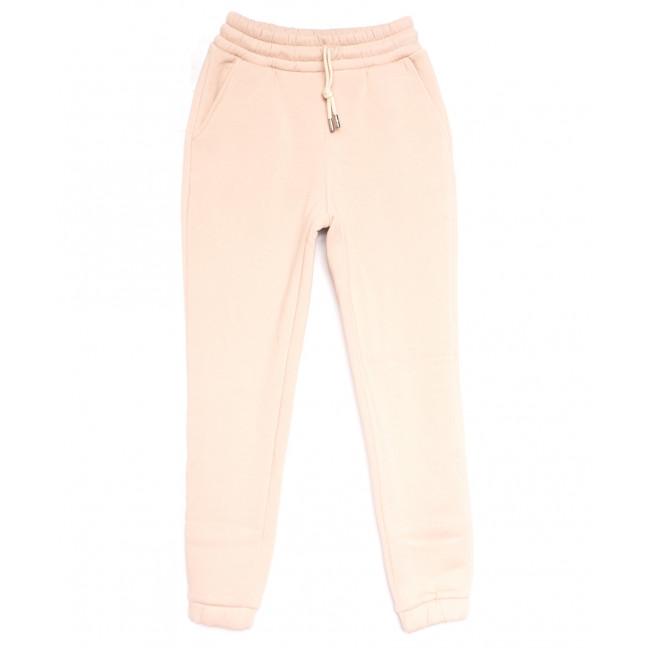 0239 бежевые Exclusive брюки женские на флисе спортивные зимние стрейчевые (42-48,норма, 4 ед.) Exclusive: артикул 1114625