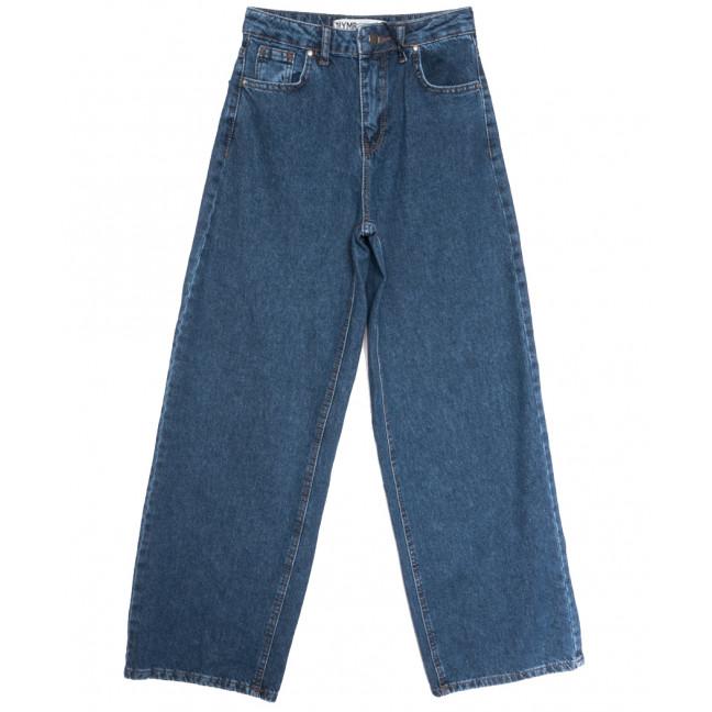 3429 YMR джинсы женские синие осенние коттоновые (34-42,евро, 7 ед.) YMR: артикул 1114290