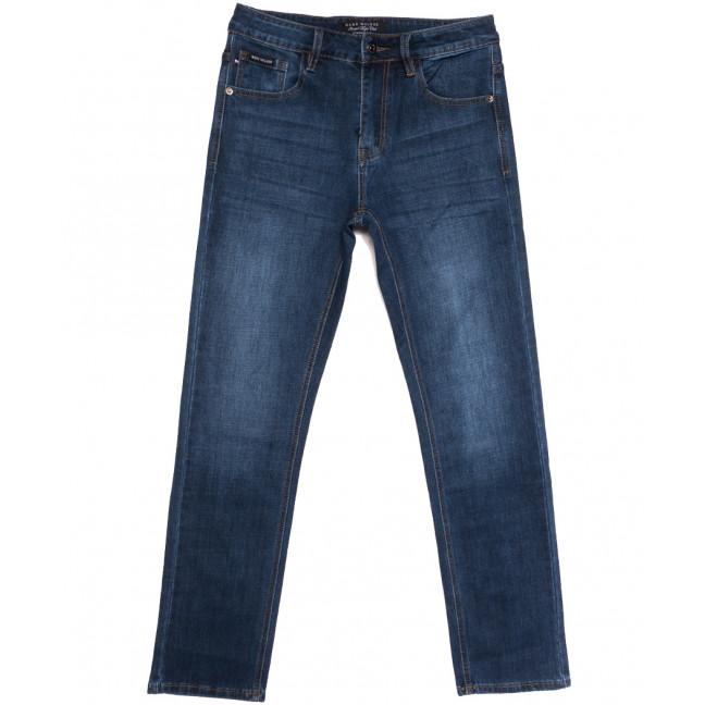 1066 Mark Walker джинсы мужские синие осенние стрейчевые (30-40, 8 ед.) Mark Walker: артикул 1113641
