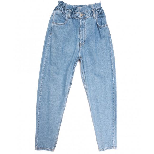 1573-1 Tas Its Basic джинсы-баллон синие осенние коттоновые (34-42,евро, 6 ед.) Its Basic: артикул 1114319