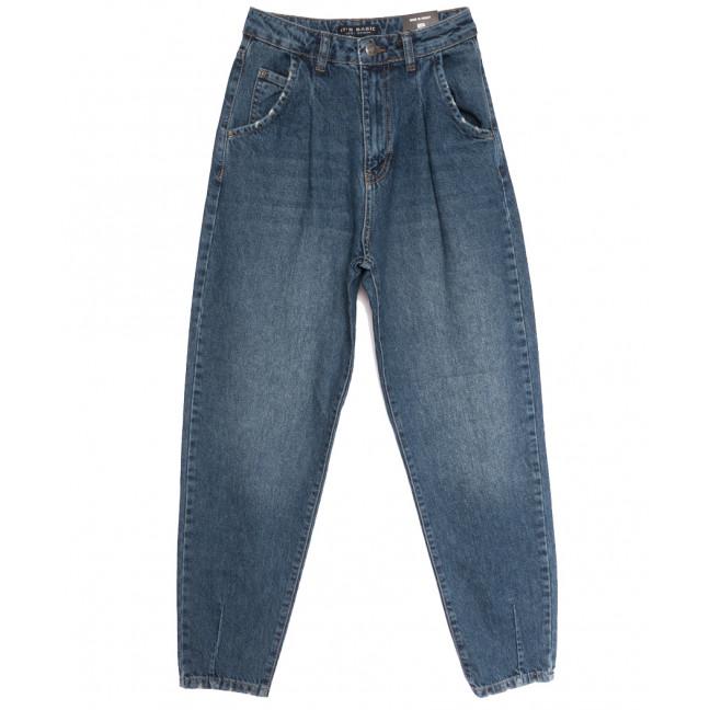 1724 Tint Its Basic джинсы-баллон синие осенние коттоновые (34-42,евро, 6 ед.) Its Basic: артикул 1114310