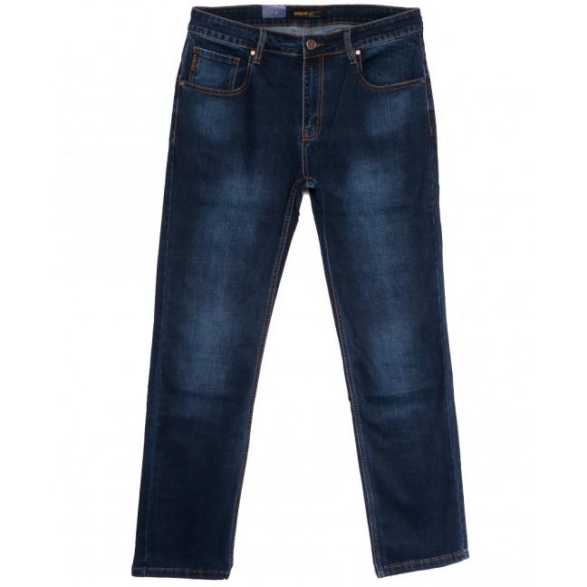1252 Ramins джинсы мужские синие осенние стрейчевые (30-40, 8 ед.) Ramins: артикул 1114570
