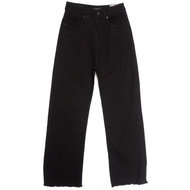 1753-1 Siyah Its Basic джинсы женские черные осенние коттоновые (34-42,евро, 6 ед.) Its Basic: артикул 1115360