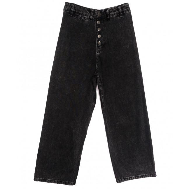 1231-5 темно-серые Real Focus джинсы женские осенние коттоновые (26-30, 5 ед.) Real Focus: артикул 1115775