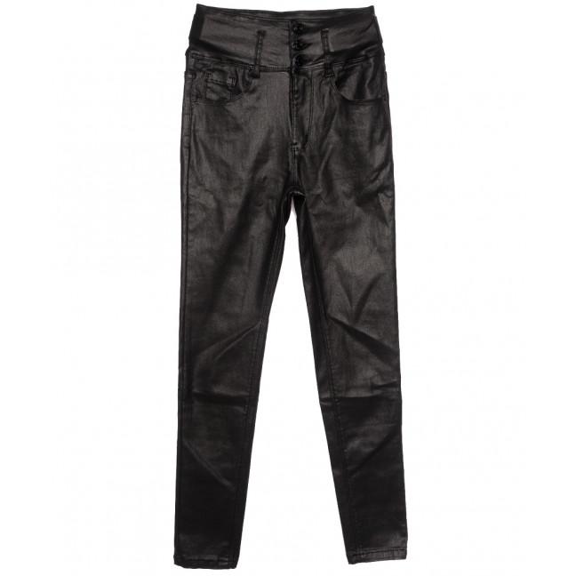 7775 Saint Wish брюки-лосины черные осенние стрейчевые (25-30, 6 ед.) Saint Wish: артикул 1115626