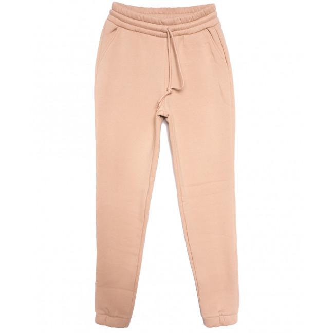 0239-44 пудра Exclusive брюки женские спортивные на флисе зимние стрейчевые (42-48,норма, 4 ед.) Exclusive: артикул 1115959