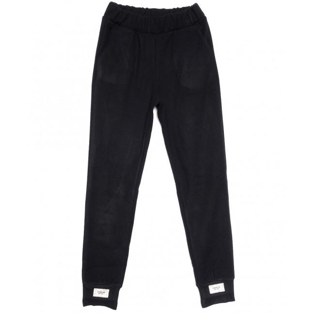 0015-42 темно-синие Exclusive брюки женские зимние стрейчевые (42-48,норма, 4 ед.) Exclusive: артикул 1115977