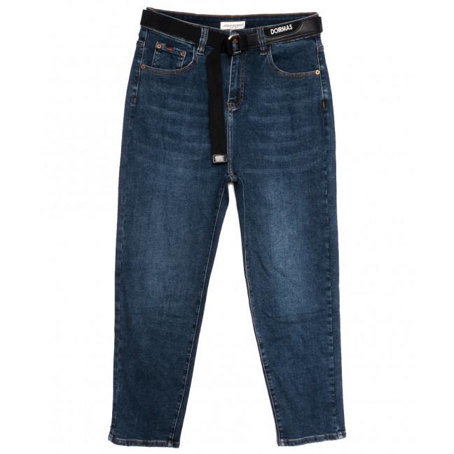 0003 Lolo Blues джинсы женские батальные синие осенние стрейчевые (31-36, 6 ед.) Lolo Blues: артикул 1115611